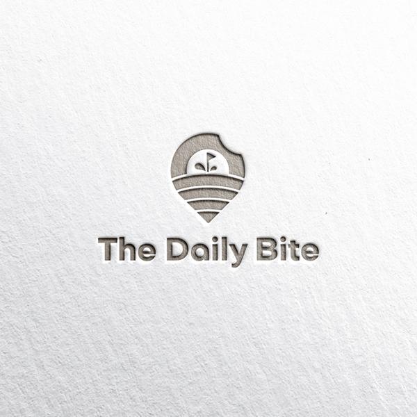 로고 디자인   데일리바이트   라우드소싱 포트폴리오
