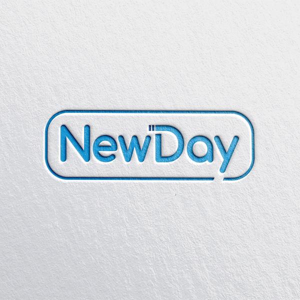 로고 디자인 | 뉴데이 | 라우드소싱 포트폴리오