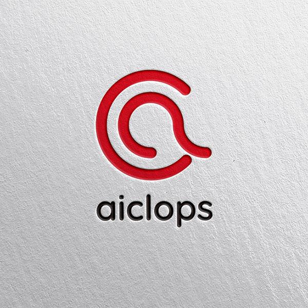 로고 디자인 | 주식회사 아이클롭스 | 라우드소싱 포트폴리오