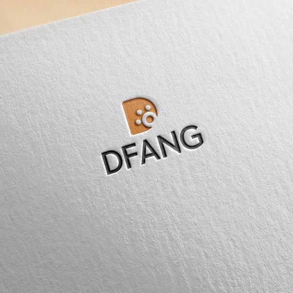 로고 + 명함 | 디팡 CI리뉴얼/신규 디... | 라우드소싱 포트폴리오