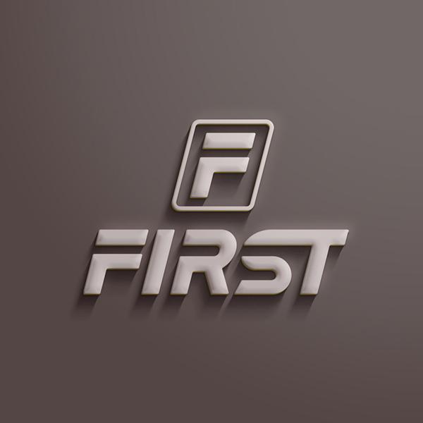 로고 디자인 | 퍼스트웨어 로고 디자인 의뢰 | 라우드소싱 포트폴리오