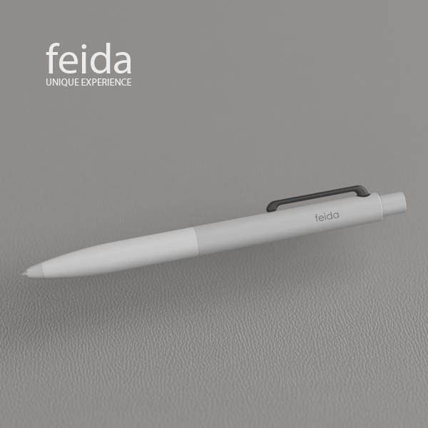 제품 디자인   Feida Pen Company   라우드소싱 포트폴리오