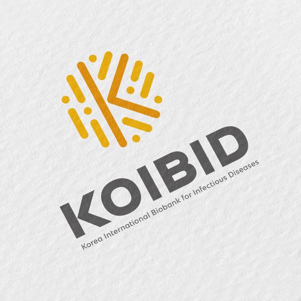 로고 디자인 | KOIBID(Korea Int... | 라우드소싱 포트폴리오
