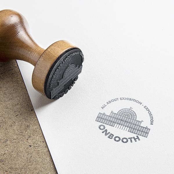 로고 디자인 | 온부스 | 라우드소싱 포트폴리오