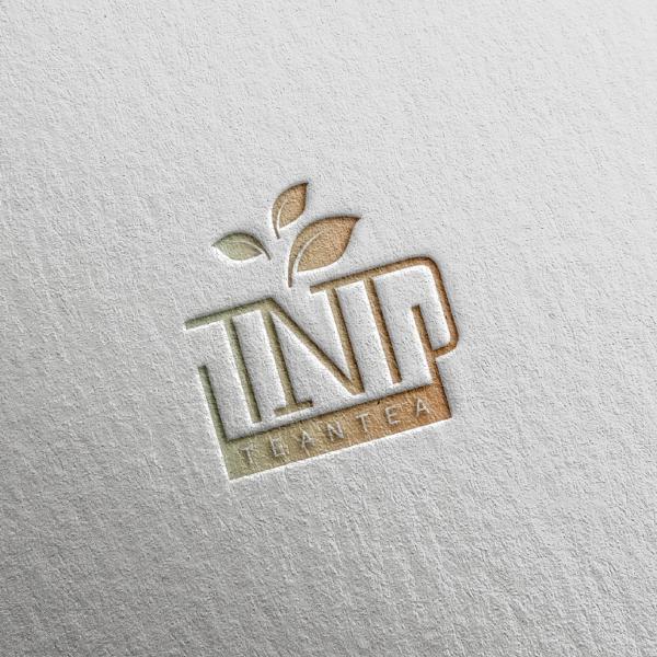로고 디자인 | TNT(tea n tea... | 라우드소싱 포트폴리오