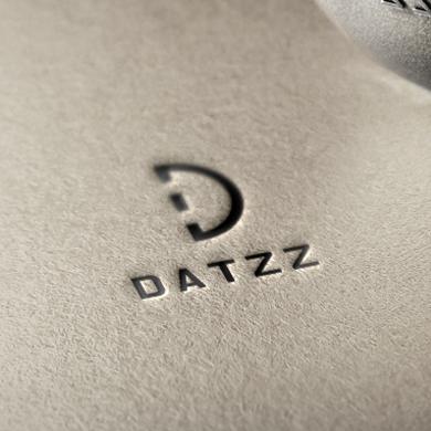 로고 + 간판   Datzz   라우드소싱 포트폴리오