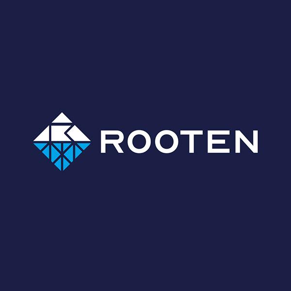 로고 디자인 | ROOTEN 로고 제작 ... | 라우드소싱 포트폴리오