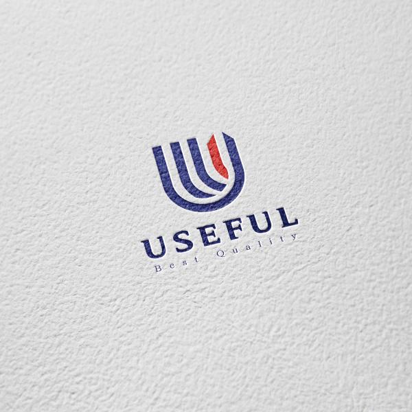 로고 디자인 | 유스풀(Useful) 로... | 라우드소싱 포트폴리오