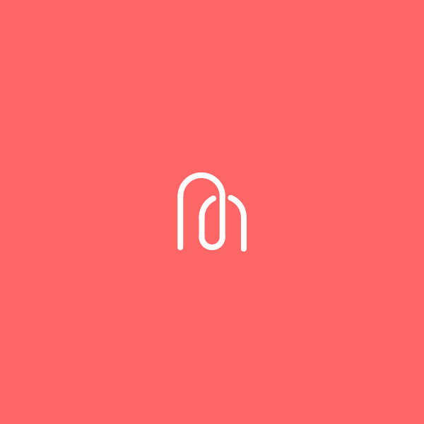 로고 디자인 | 모아모아 | 라우드소싱 포트폴리오
