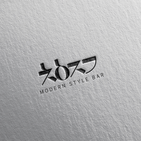 로고 디자인 | 양식술집 로고디자인의뢰 | 라우드소싱 포트폴리오