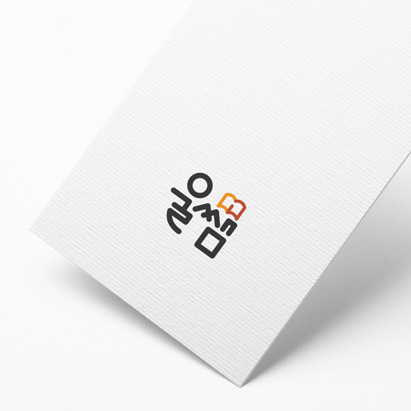 로고 디자인 | 팀퀵 | 라우드소싱 포트폴리오