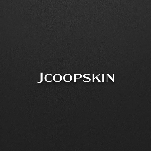 로고 디자인 | JCOOPSKIN  로고... | 라우드소싱 포트폴리오