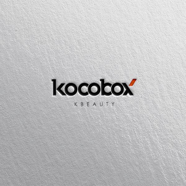 로고 디자인 | 화장품 플랫폼 로고 디자인 | 라우드소싱 포트폴리오