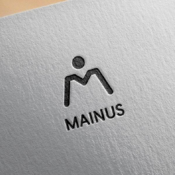 로고 디자인   메인어스   라우드소싱 포트폴리오