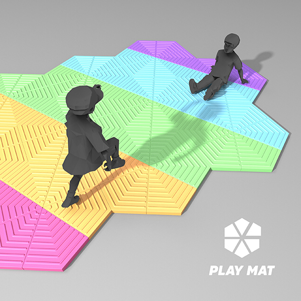 제품 디자인 | 플레이(놀이터용/키즈카페... | 라우드소싱 포트폴리오