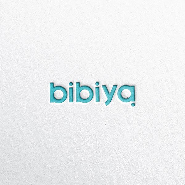 로고 + 명함 | 비비야 화장품 | 라우드소싱 포트폴리오