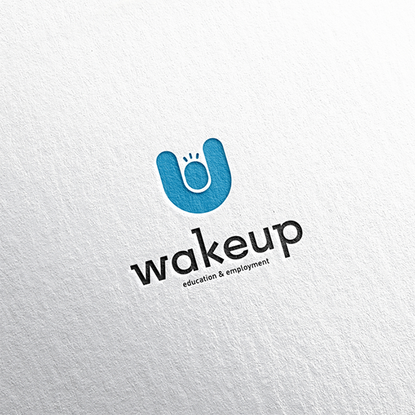 로고 디자인   웨이컵   라우드소싱 포트폴리오