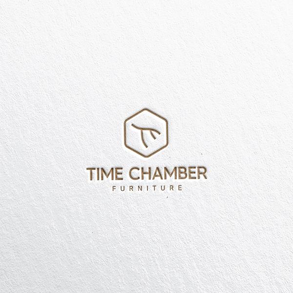 로고 + 명함 | TIME CHAMBER | 라우드소싱 포트폴리오