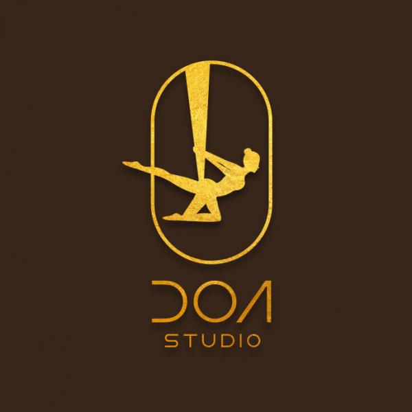 로고 디자인 | D.O.A studio | 라우드소싱 포트폴리오