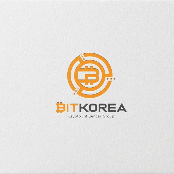 로고 디자인   BitKorea   라우드소싱 포트폴리오
