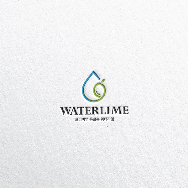 로고 디자인   글로벌제너레이션(워터라임)   라우드소싱 포트폴리오