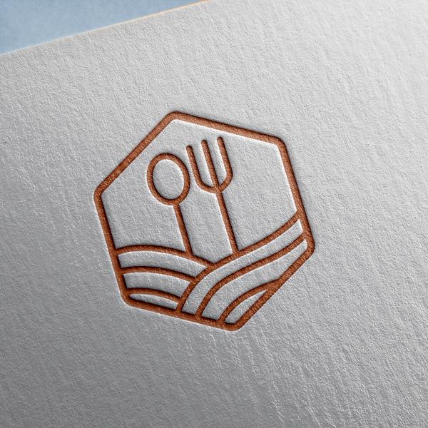 로고 디자인   메뉴판용 Menu 로고 디자인   라우드소싱 포트폴리오