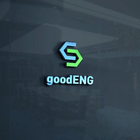 로고 + 명함 | 조은이엔지 (choeunENG) | 라우드소싱 포트폴리오