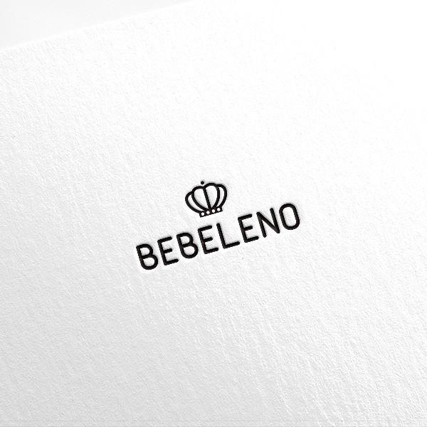 로고 + 명함 | 베베리노 로고 디자인 의뢰 | 라우드소싱 포트폴리오