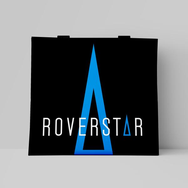 로고 + 명함 | RoverStar (주)로버스타  | 라우드소싱 포트폴리오