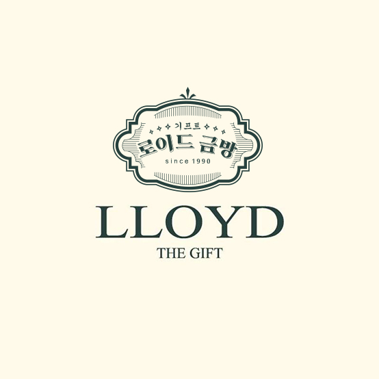 로고 디자인 | 로이드 LLOYD 브랜드... | 라우드소싱 포트폴리오