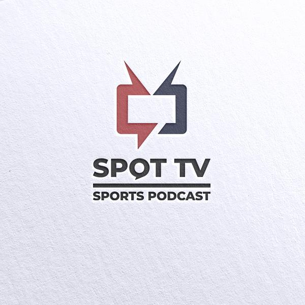 로고 디자인 | SPOT TV(스팟TV) | 라우드소싱 포트폴리오