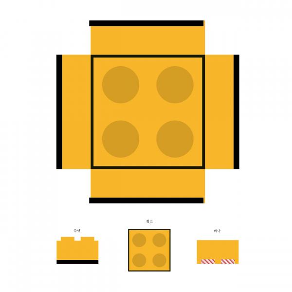 기타 디자인 | 남성 캐주얼 의류 상자 디자인 | 라우드소싱 포트폴리오