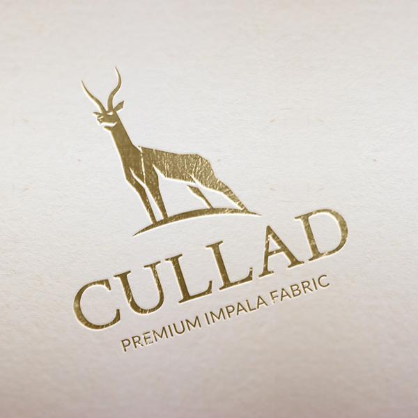 로고 디자인 | 임팔라 패브릭 로고 디자... | 라우드소싱 포트폴리오