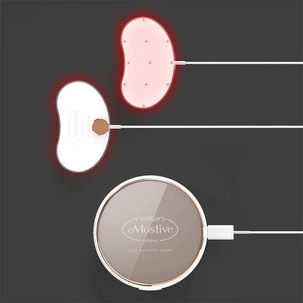 제품 디자인 | LED 패치(피부관리용)... | 라우드소싱 포트폴리오