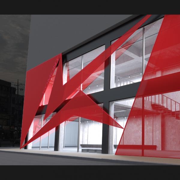 기타 디자인 | 코몽트 간판 및 매장컨셉... | 라우드소싱 포트폴리오