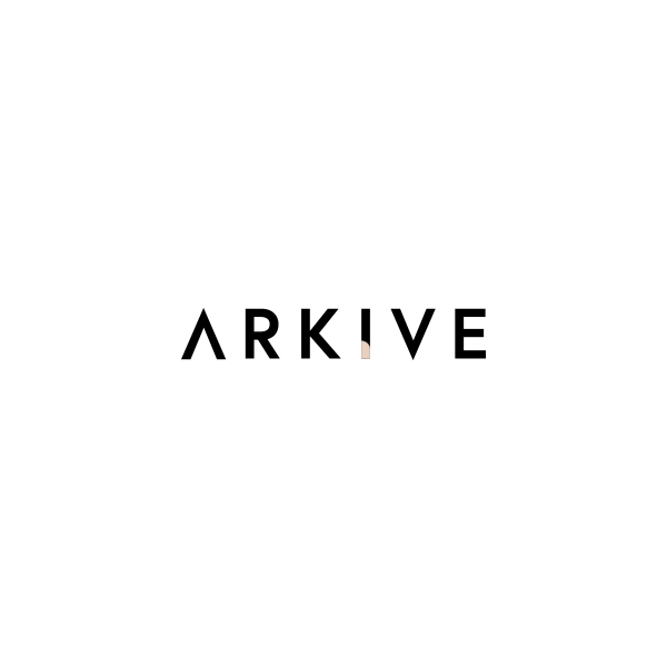 로고 디자인   아카이브 Arkive   라우드소싱 포트폴리오