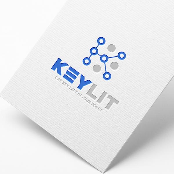 로고 디자인 | 모바일 앱 기반 자동차 ... | 라우드소싱 포트폴리오