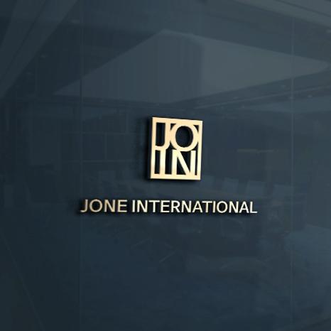로고 + 명함 | 주식회사 제이원인터내셔널 | 라우드소싱 포트폴리오