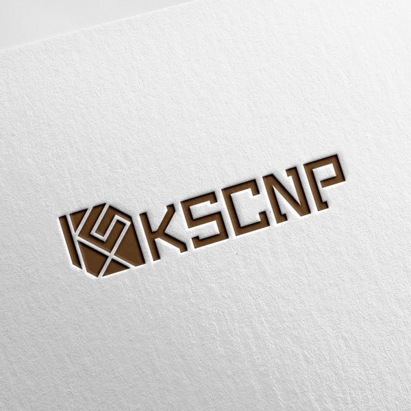 로고 디자인   KSCNP 로고 디자인 의뢰   라우드소싱 포트폴리오