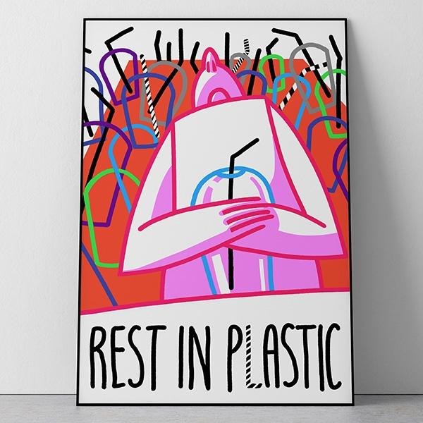 포스터 / 전단지 | 브로콜리 제1회 디자인 공모전 | 라우드소싱 포트폴리오