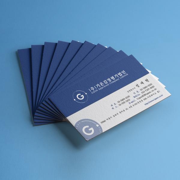 명함 / 봉투 | 법인 명함 디자인 의뢰합니다. | 라우드소싱 포트폴리오