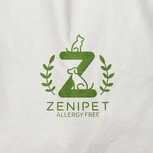로고 디자인 | 반려동물 건강기능식품 및... | 라우드소싱 포트폴리오