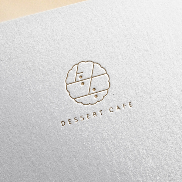 로고 디자인 | 흥흥제과 | 라우드소싱 포트폴리오