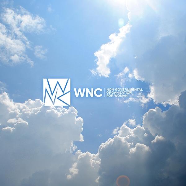 로고 디자인 | 더블유엔씨(WNC) | 라우드소싱 포트폴리오