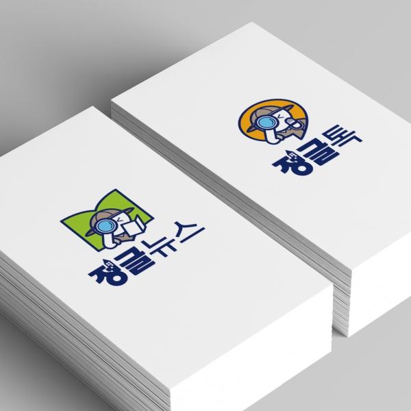 로고 디자인 | 정글 프로젝트 로고 디자... | 라우드소싱 포트폴리오