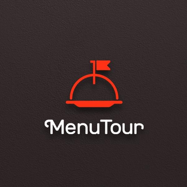 브랜딩 SET | 메뉴투어 로고 디자인 의뢰 | 라우드소싱 포트폴리오