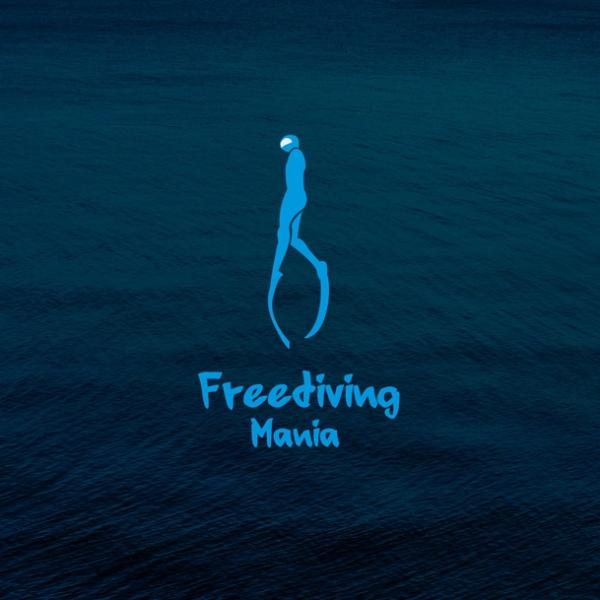 로고 디자인 | freediving ma... | 라우드소싱 포트폴리오