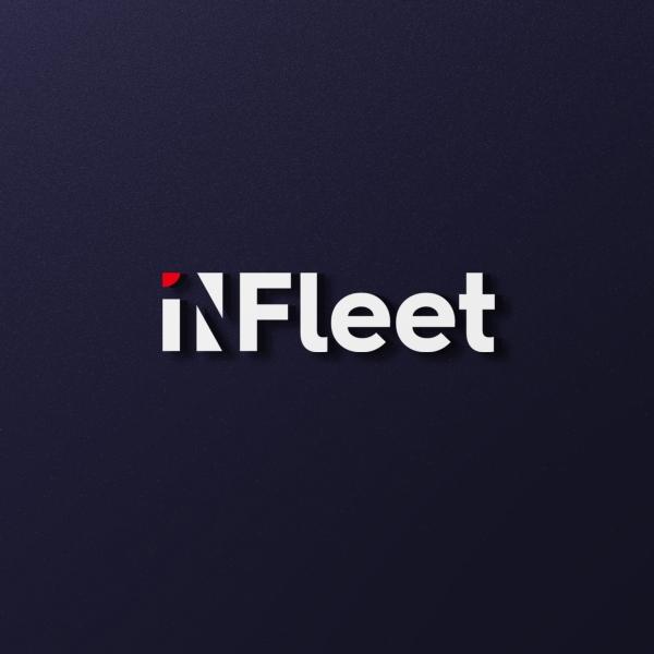 로고 + 명함   주식회사 인플릿   라우드소싱 포트폴리오