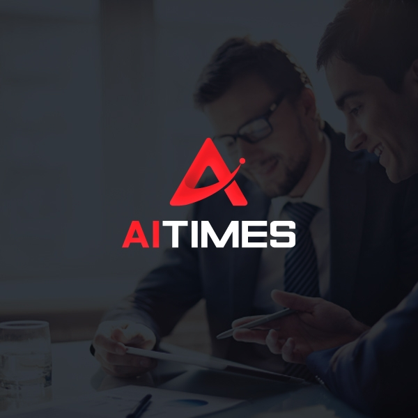 브랜딩 SET | AI타임스  | 라우드소싱 포트폴리오