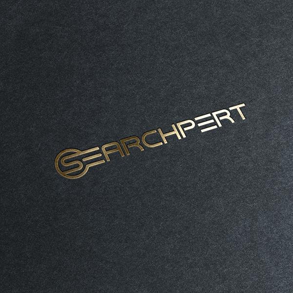 로고 + 명함 | 서치퍼트 | 라우드소싱 포트폴리오
